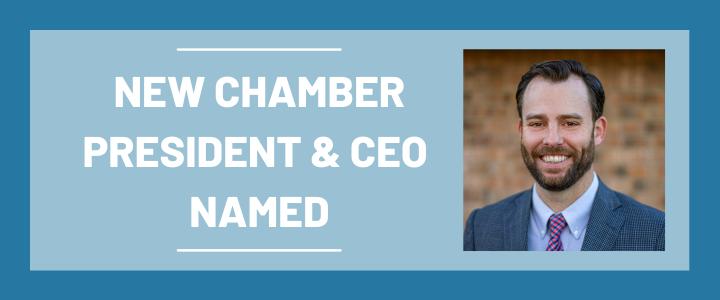 President & CEO Named