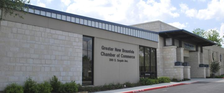 Chamber Building