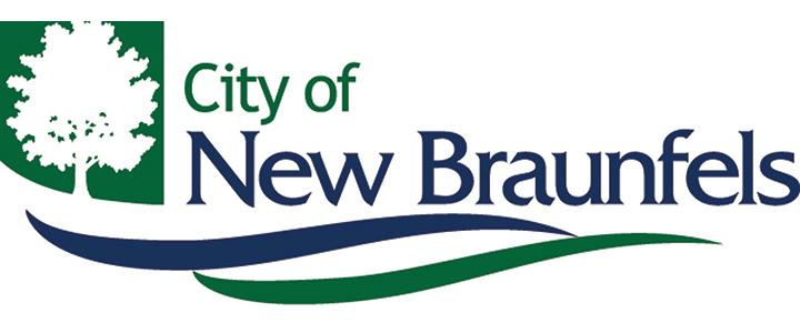 City of New Braunfels Logo