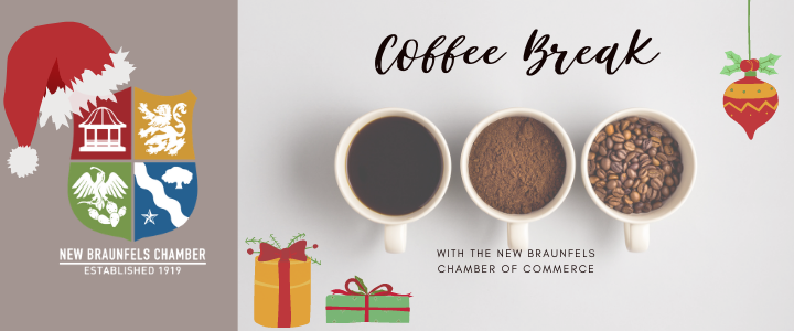 Coffee Break Christmas