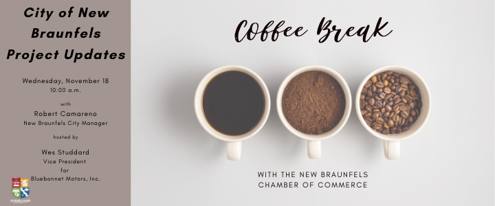 Coffee Break - City