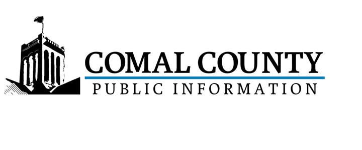 Comal County Public Information