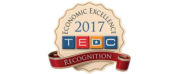 TEDC Economic Excellence 2017