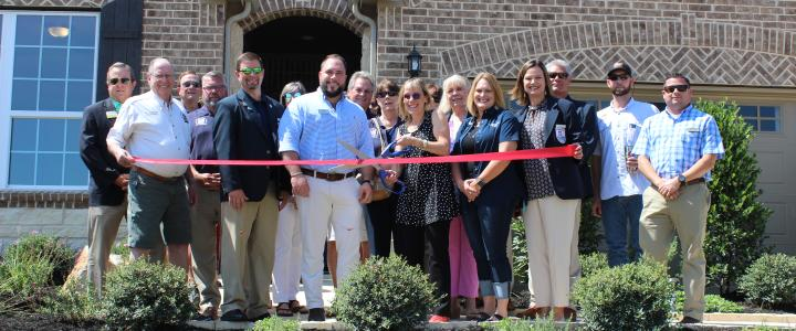 RC II - Pulte Homes and Centex