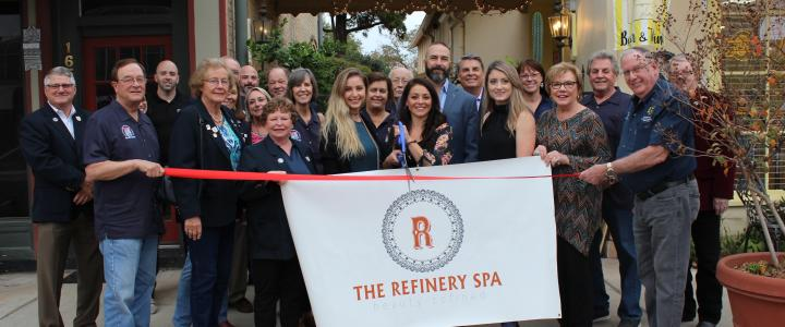 RC - The Refinery Spa