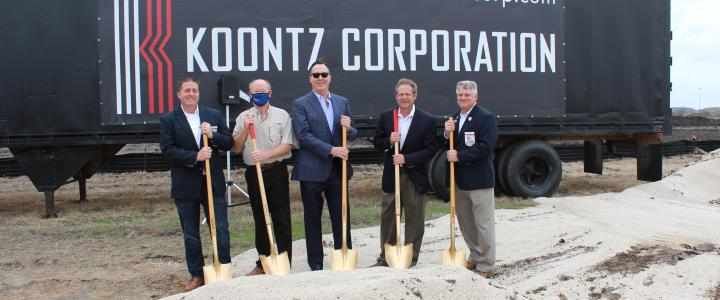 RC - Koontz Corporation