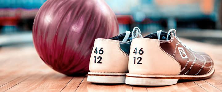 Leadership New Braunfels bowling fundraiser