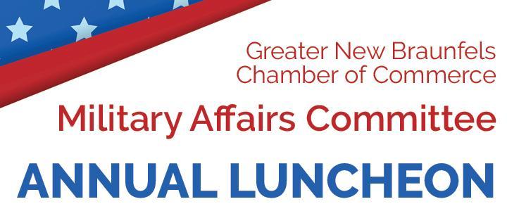 Military Affairs Luncheon 2019