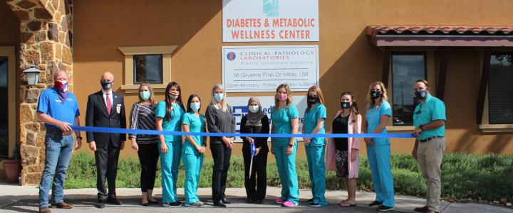 RC - Diabetes & Metabolic Wellness Center