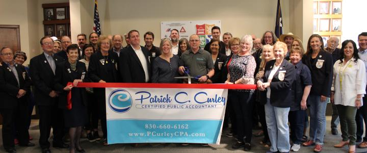 Rc: Patrick C Curley CPA, PLLC