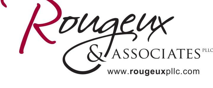 Rougeux & Associates Logo