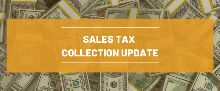 Sales Tax Collection
