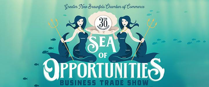 BTS 2018 Sea of Opportunities