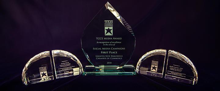 TCCE Awards
