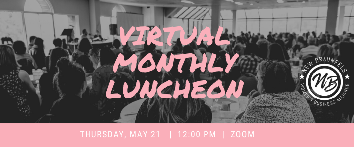 WBA Virtual Luncheon