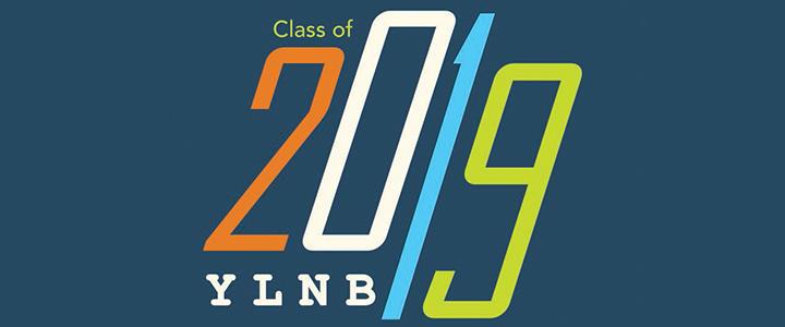 YLNB Class of 2019