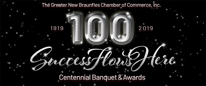 2019 banquet