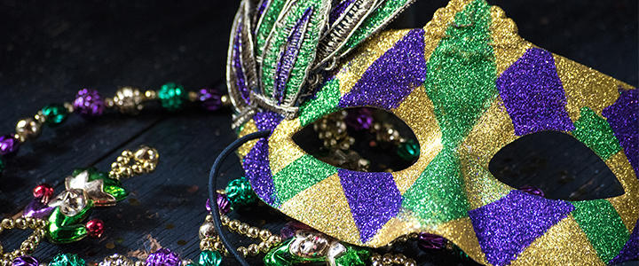 Mardi Gras and Fat Tuesday