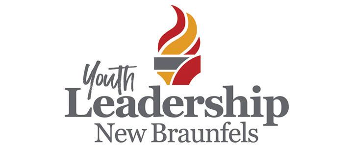 youth leadership new braunfels logo