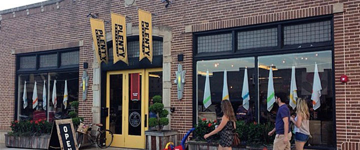 b12e1aac48a The Best Places for Downtown Shopping