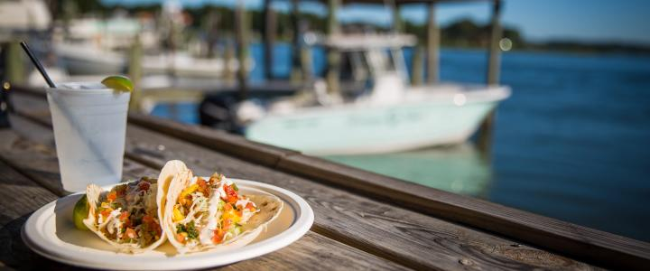 5 Great Virginia Beach Waterfront Restaurants For