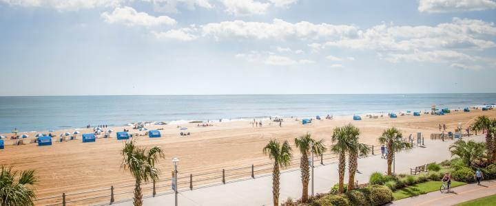 Plan Your Virginia Beach Getaway | National Plan Your
