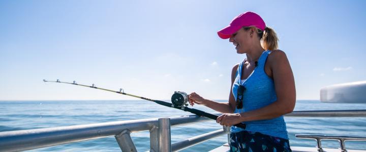 Fishing Spots In Virginia Beach