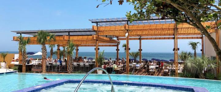 Swimming Pools In Virginia Beach