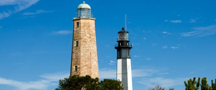 The Story Of Virginia Beach S Cape Henry Lighthouse