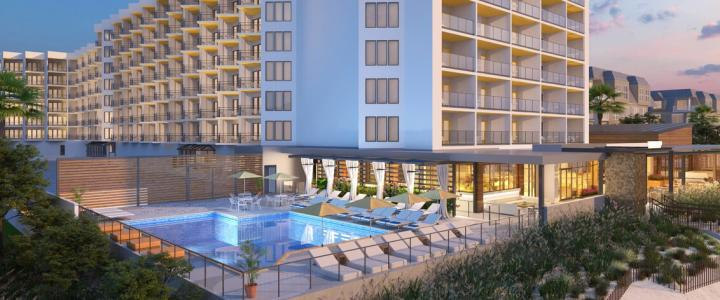 4 New Hotels To Experience In Va Beach
