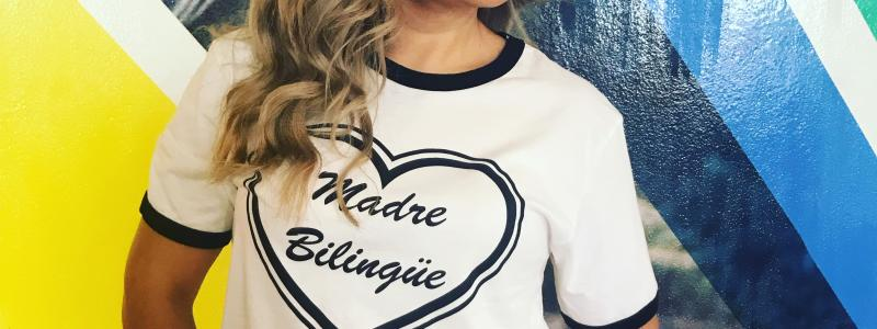 Spanglish Threads Shirt