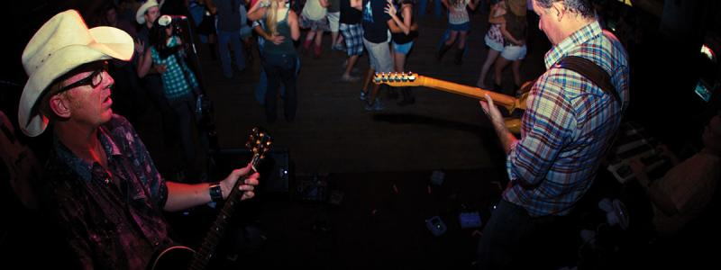 Live Music in New Braunfels