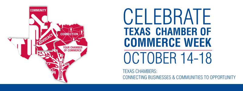 2019 Texas Chamber of Commerce week