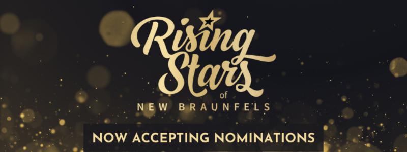 Rising Stars Nominations Open