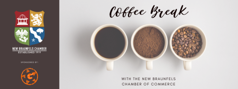 March Coffee Break