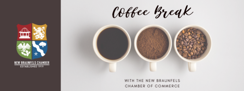 coffee break - april
