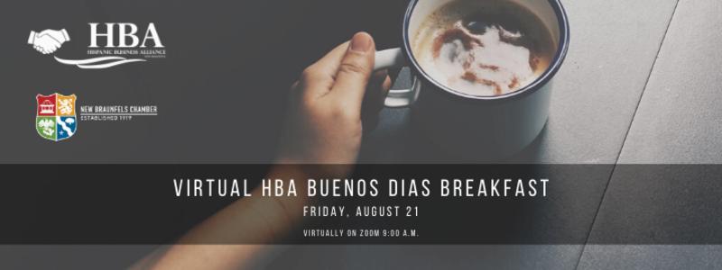 HBA Breakfast