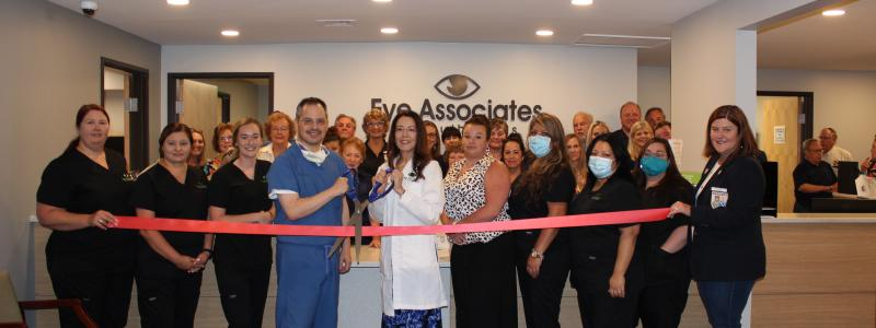 RC - Eye Associates of South Texas