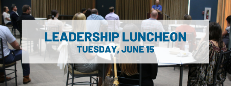 New Braunfels Jaycees Hold Monthly Luncheon June 15, 2021