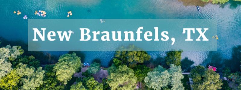 new braunfels tx