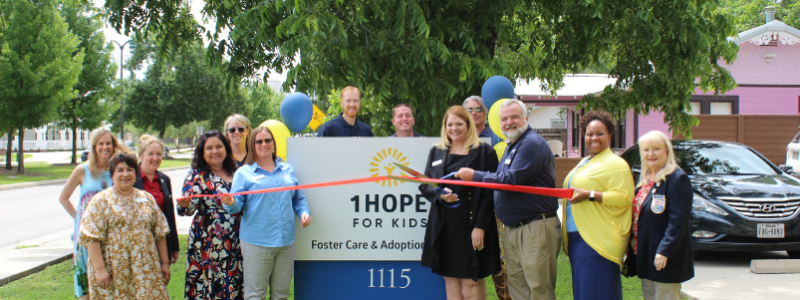 RC - 1HOPE for Kids