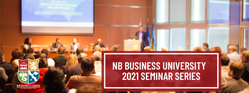 NBBU 2021 Seminars - 720