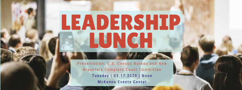 Jaycees Lunch March 2020
