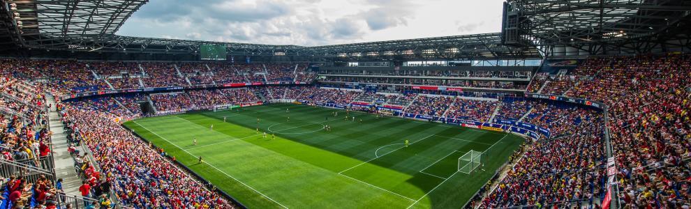 NYRB Stadium
