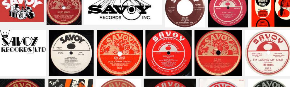 Savoy Records