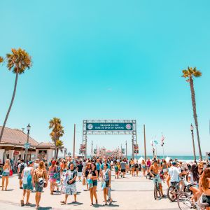 837b927f5f Maps   Parking Lots   DOWNTOWN PARKING. Huntington Beach Vans US Open of  Surfing ...