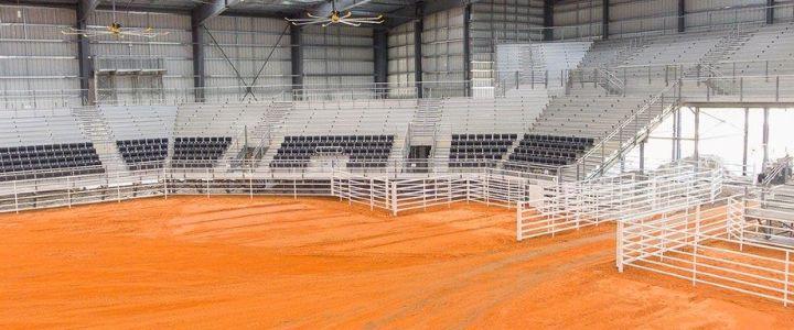 Arcadia All-Florida Championship Rodeo, Inc.
