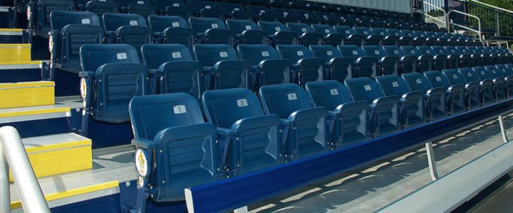 Riverdale Baptist Stadium