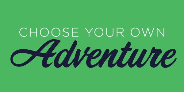Choose Your Own Madison Adventure OG Image