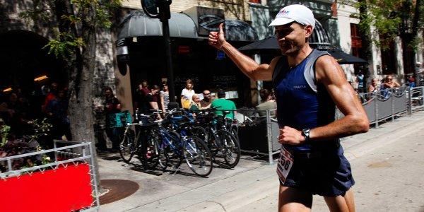 IRONMAN®: Running
